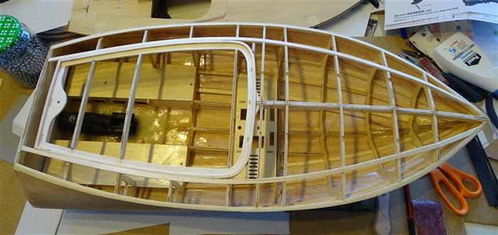 Motorboot  Coolman  13   M1:6 - Seite 2 RK_Coolman_25