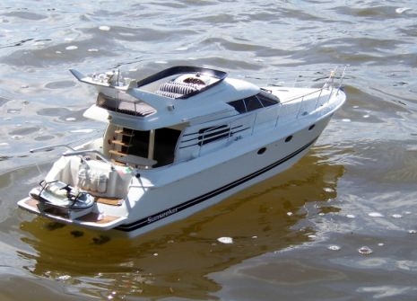 zu Sunseeker Manhattan 48