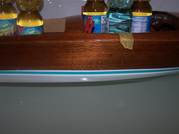 Restaurierung  meiner RIVA Aquarama Spezial RK_100_5926