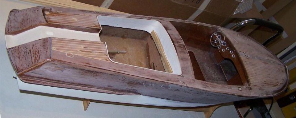 Restaurierung  meiner RIVA Aquarama Spezial RK_2_100_2858