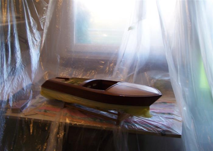 Restaurierung  meiner RIVA Aquarama Spezial - Seite 2 RK_RiLack_7272