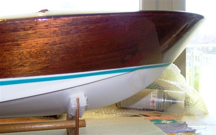 Restaurierung  meiner RIVA Aquarama Spezial - Seite 2 RK_RiLack_7275